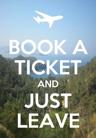 bookticketandleave