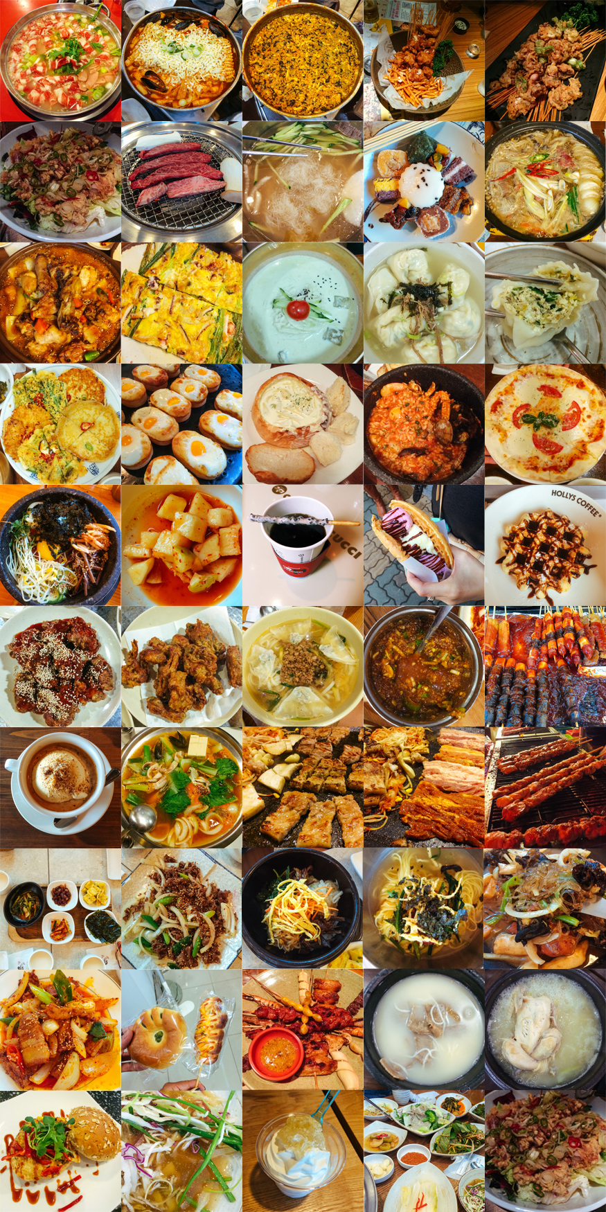MellyLee-Korea-Food