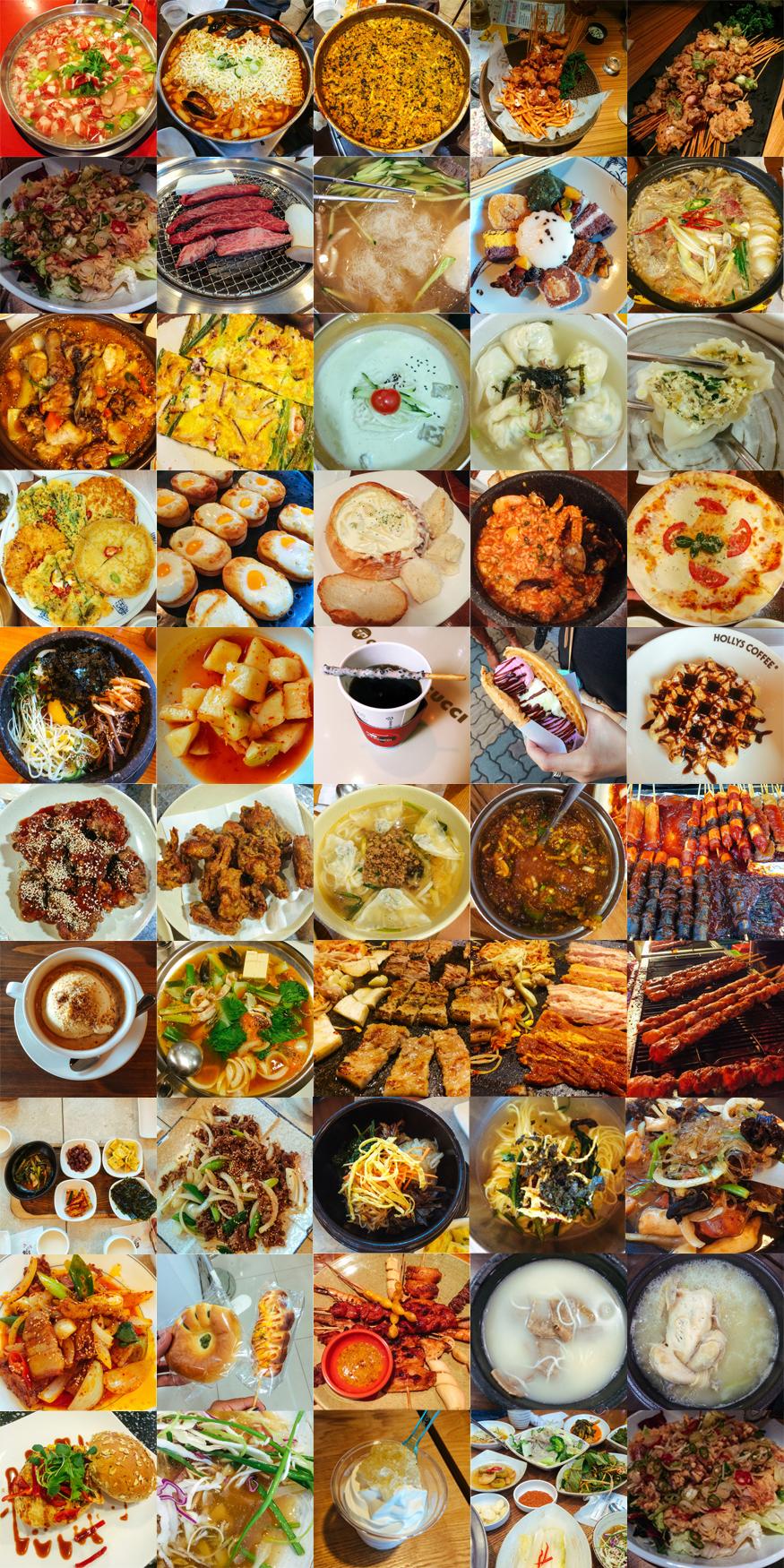 MellyLee-Korea-Food