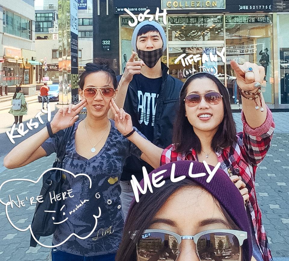 MellyLee-Korea5