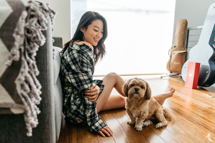Arden Cho by Melly Lee (mellylee.com)