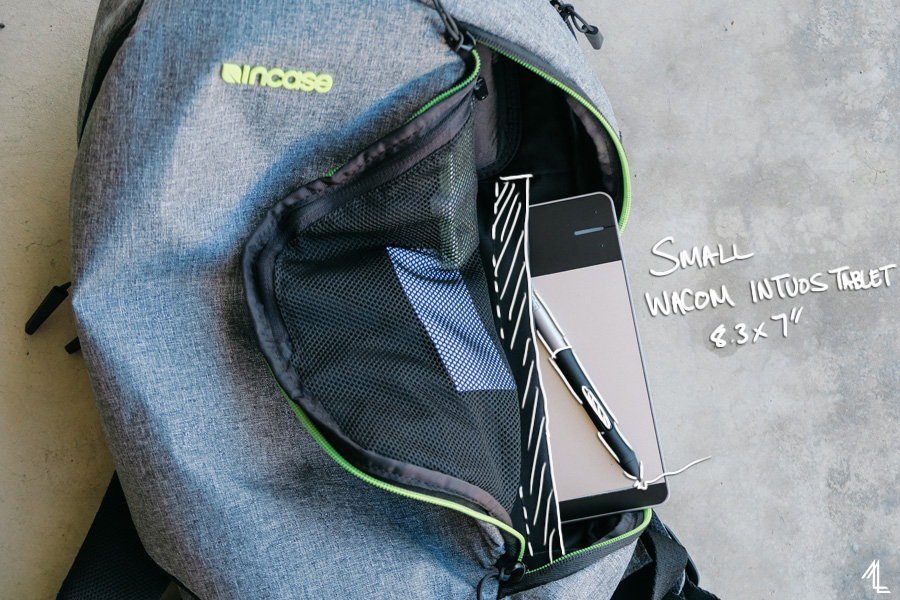incase Reform Action Backpack