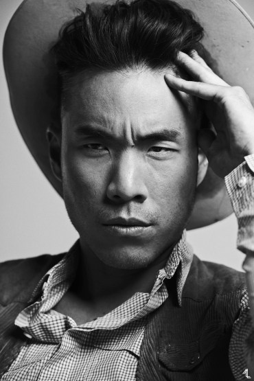 Eugene Yang by Melly Lee (mellylee.com)