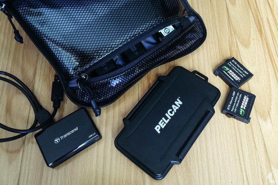 Thule Covert DSLR Rolltop Backpack