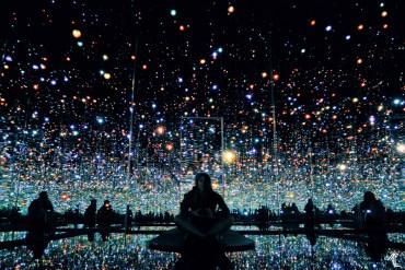 Infinity Mirrored Room