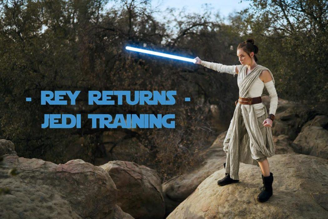 Rey Returns