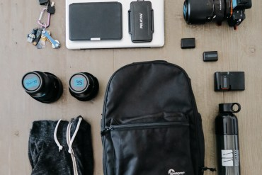 Lowepro Passport Backpack Review