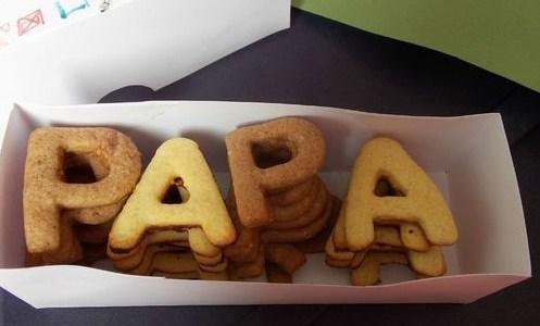 Cadeau gourmand pour la fête des pères