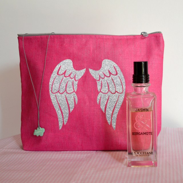 Trousse personnalisable - Mely Marmelade