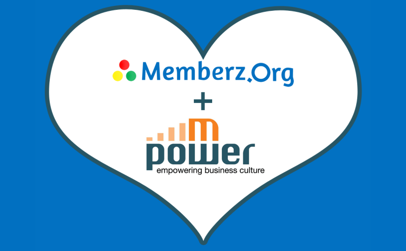 Memberz.Org + MPower = Awesomeness