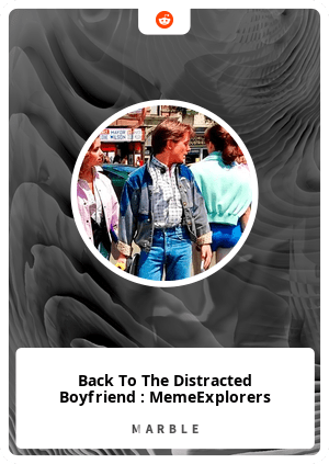 distracted MC7