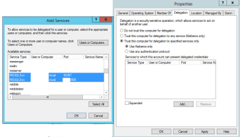 Erro no FTP: 530 User cannot log in | Logan Destefani Merazzi