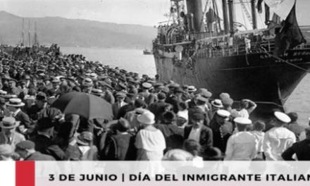 La giornata del migrante italiano