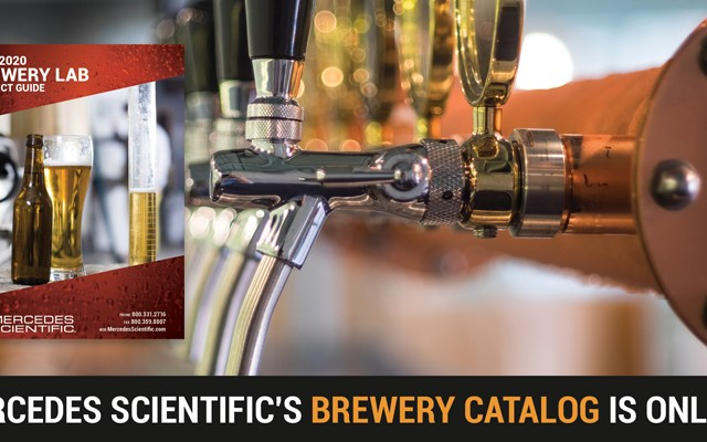The Brewery Catalog is here!