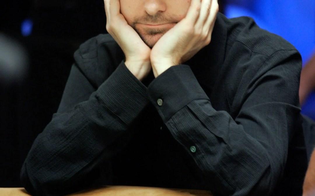 5 Najbogatijih profesionalnih pokeraša