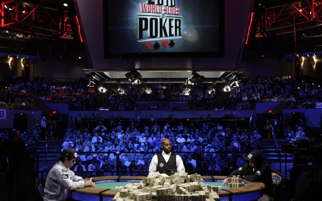 Najbogatiji kockari na svijetu TOP 5 koji privlače pažnju