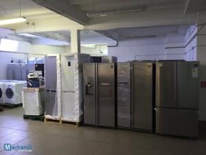 graded wholesale white goods