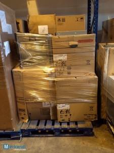 major appliances customer returns