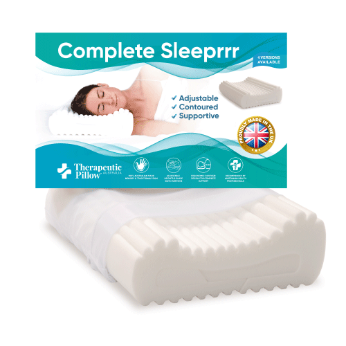 The Best Adjustable Memory Foam Pillow