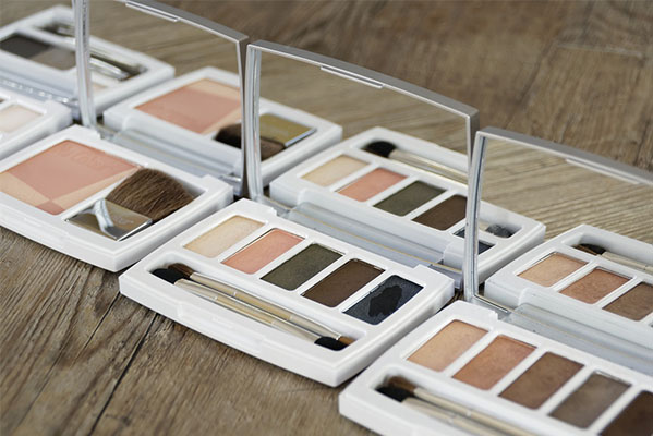 Les produits cosmétiques sous surveillance