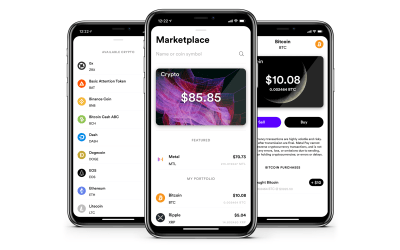Metal Pay now offers transactions for 18 cryptocurrencies