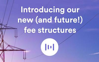 Hold more MTL, pay less in fees — our new (and future!) fee structures