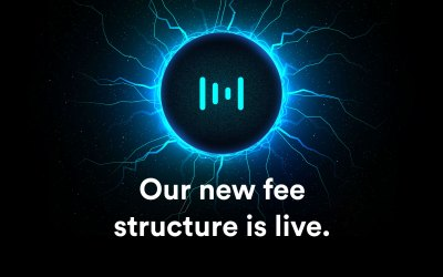 Hold more MTL, pay less in fees: our new fee structure is live.