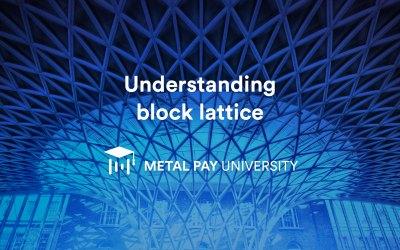 Understanding Block Lattice