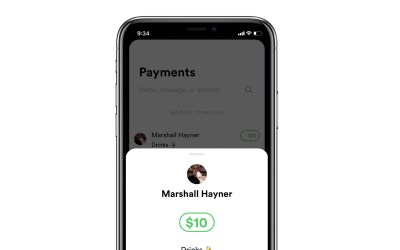 How do I send a payment reminder in Metal Pay?