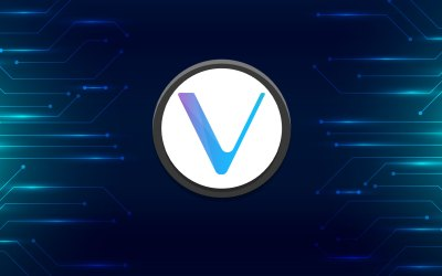 VeChain (VET) Profile