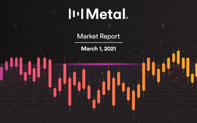Market Report March 1 2021