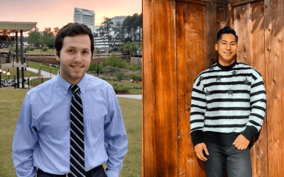 Metal Employee Spotlight – Logan Smith and John Pichay