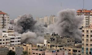 Il-fumo-dei-missili-sulla-striscia-di-Gaza_h_partb