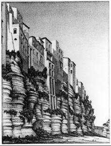 Escher - Tropea