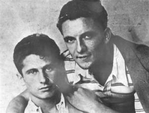 Dante Drusiani e Vincenzo Toffano