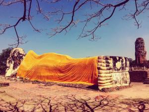 buddha-reclinato