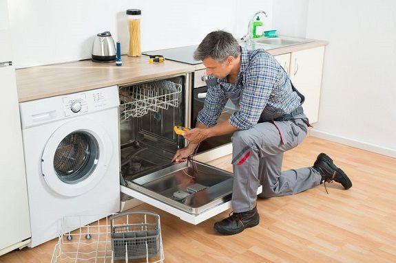 Dishwasher Repairman