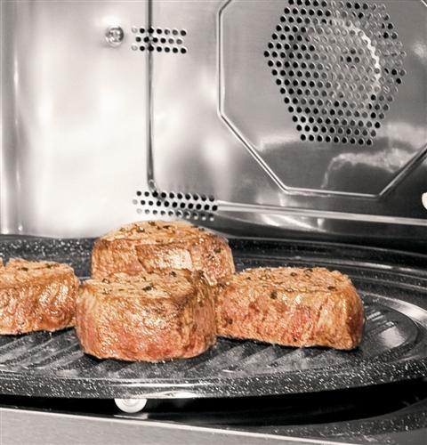 Advantium Steak
