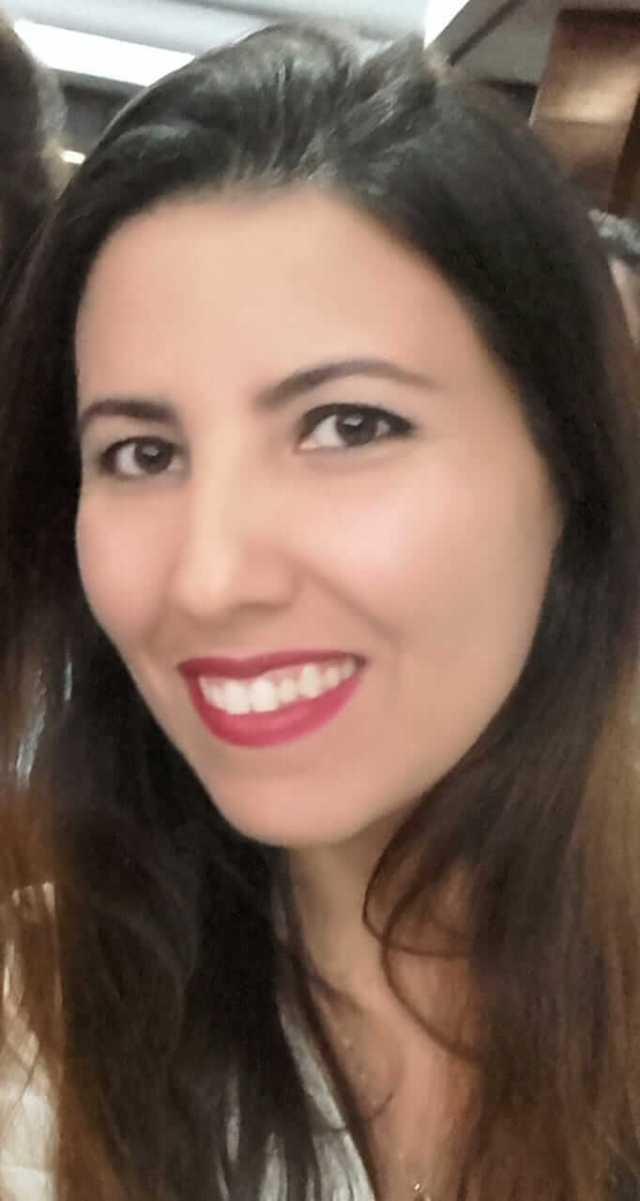 Roberta Cajueiro