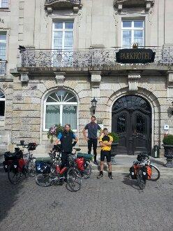 Hotel Staatsbad Brückenau