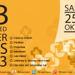 ITB Karir 25-27 Oktober 2013