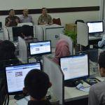 Undip Jadi Markas Help Desk SNMPTN 2014