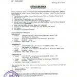 Pembukaan Pendaftaran Magister Teknik Opsi Teknologi Media Digital dan Game Tahun 2014 STEI ITB