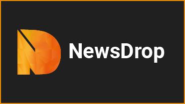 newsdrop logo