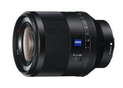 Sony – Festbrennweite 50 Millimeter ZEISS Planar F1,4