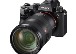 Update: Die neue Alpha 9 Kamera von Sony revolutioniert die professionelle Fotografie