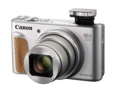 Näher dran: Die neue Canon PowerShot SX740 HS mit 40-fach Zoom