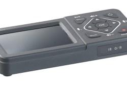 HDMI-Video-Rekorder mit Farb-Display, Full HD, USB, SD, 60 Bilder/Sek.