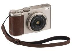 Die ideale Reisebegleitung – Die neue Premium-Kompaktkamera FUJIFILM XF10