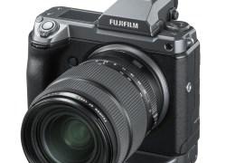 Die Zukunft einer Erfolgsgeschichte – FUJIFILM kündigt Entwicklung einer spiegellosen Mittelformatkamera mit 100 Megapixel-Sensor an